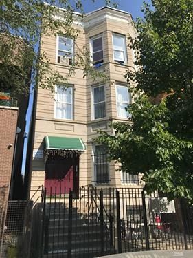 1826 W Erie, Chicago, IL 60622 Noble Square