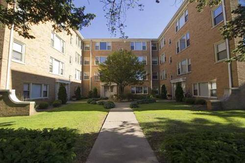 4619 Davis Unit W3, Skokie, IL 60076