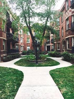 5317 S Harper Unit 1, Chicago, IL 60615