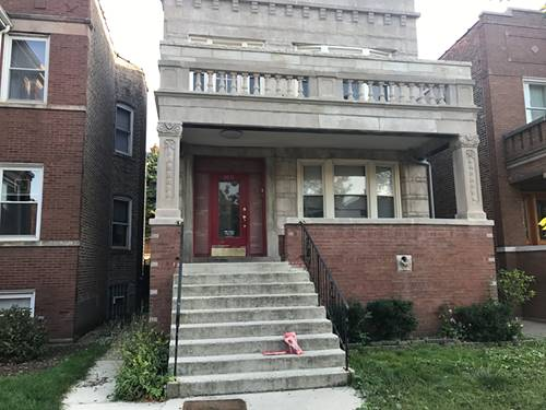 4031 W Nelson Unit 2, Chicago, IL 60641
