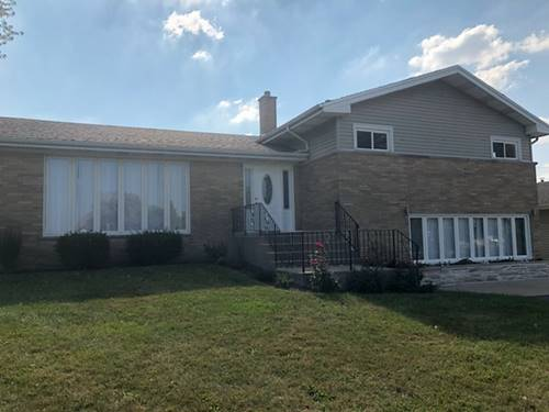 9100 S 87th, Hickory Hills, IL 60457