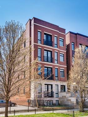 1314 N Wicker Park Unit 3, Chicago, IL 60622