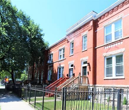 7552 S Parnell Unit 2, Chicago, IL 60620