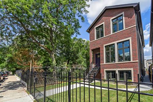 4943 S Prairie, Chicago, IL 60653