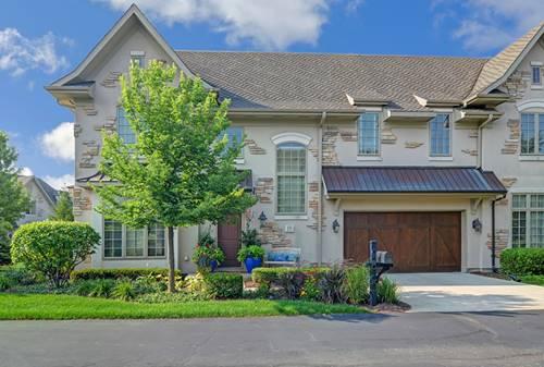 19 Willow Crest, Oak Brook, IL 60523