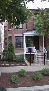 1721 W Nelson Unit 1F, Chicago, IL 60657