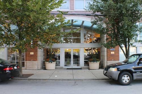 933 W Van Buren Unit 425, Chicago, IL 60607 West Loop