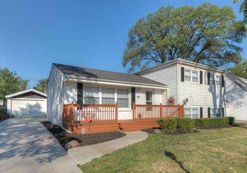 512 Wood, Chicago Heights, IL 60411