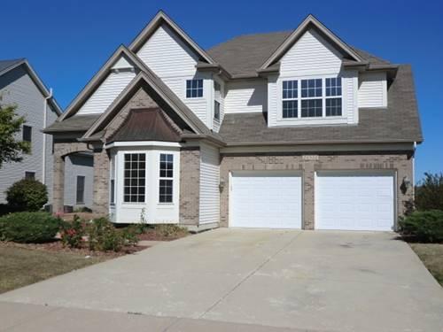 24834 Winterberry, Plainfield, IL 60585
