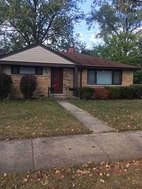 452 N Ida, Elmhurst, IL 60126