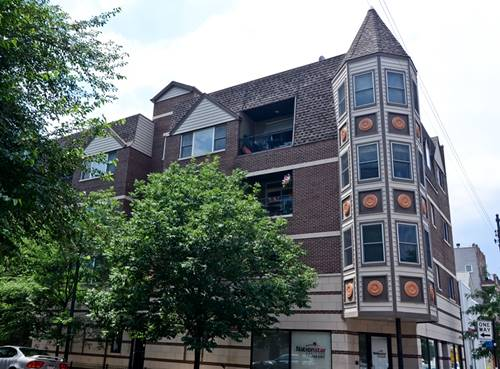 3150 N Oakley Unit 2N, Chicago, IL 60618
