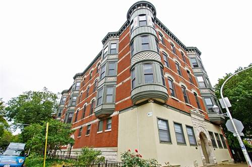 1051 W Barry Unit 3W, Chicago, IL 60657 Lakeview