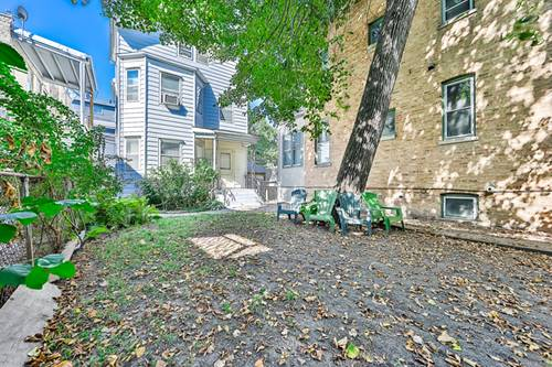 3238 N Southport Unit 2, Chicago, IL 60657 Lakeview