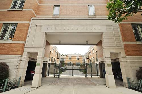 1440 N Wells Unit H, Chicago, IL 60610 Old Town