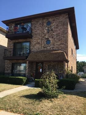 9827 Ridgeland, Oak Lawn, IL 60453