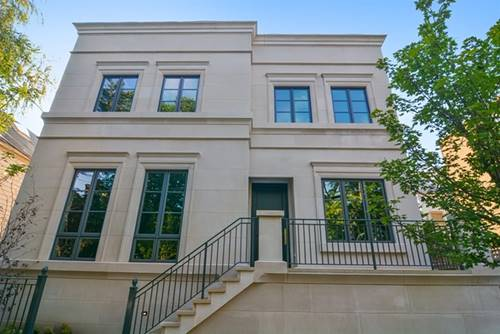 3750 N Greenview, Chicago, IL 60613 Lakeview