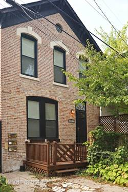 2349 N Cambridge Unit 1R, Chicago, IL 60614 Lincoln Park
