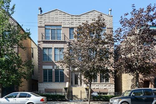 2520 N Southport Unit 1N, Chicago, IL 60614