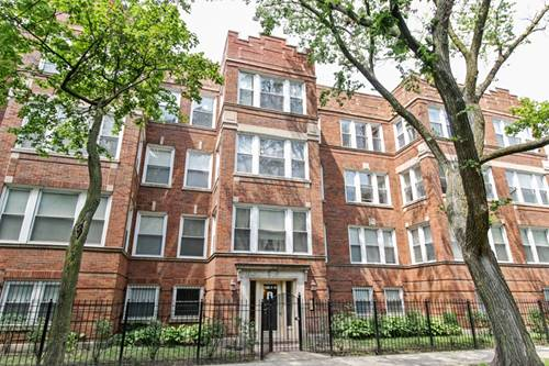 6704 S Ridgeland Unit 2D, Chicago, IL 60649