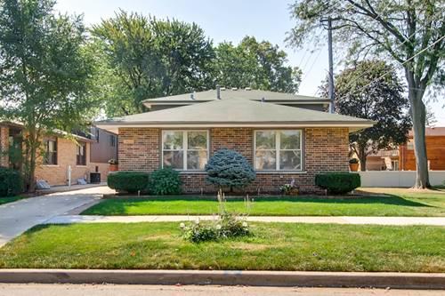 2611 W 109th, Chicago, IL 60655