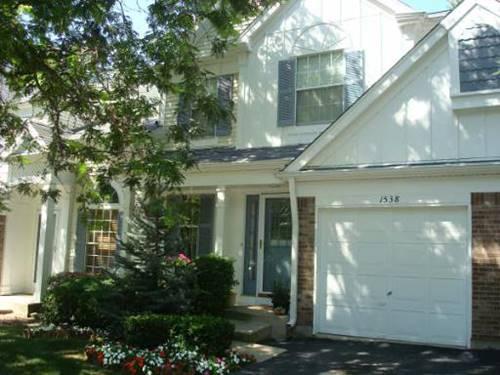 1538 Apple Grove, Westmont, IL 60559