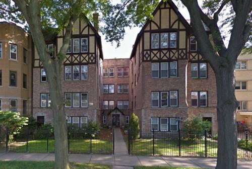 2641 W Estes Unit 3B, Chicago, IL 60645