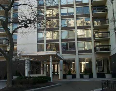 1360 N Sandburg Unit 1806, Chicago, IL 60610 Old Town