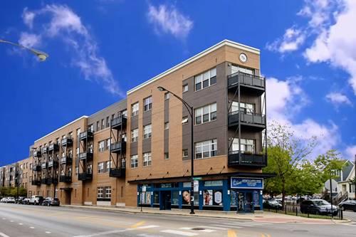 2915 N Clybourn Unit 301, Chicago, IL 60618