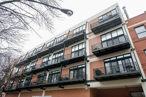 2012 W St Paul Unit 316, Chicago, IL 60647 Bucktown