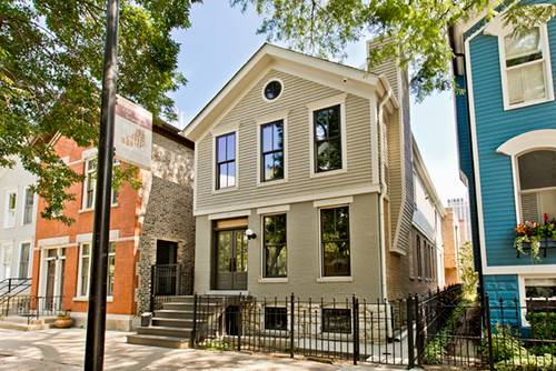 1725 N Hudson Unit G, Chicago, IL 60614