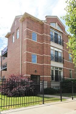 471 E Bowen Unit 2, Chicago, IL 60653