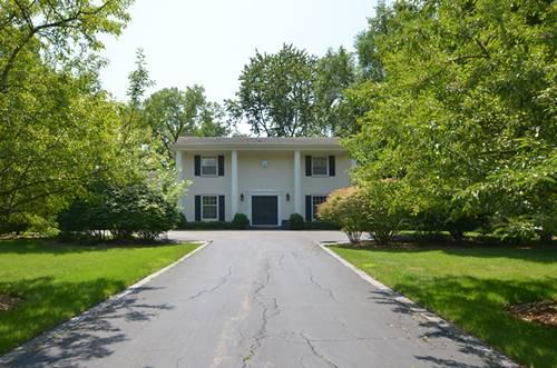 1881 Farm, Lake Forest, IL 60045