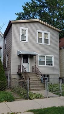 1625 N Lawndale, Chicago, IL 60647