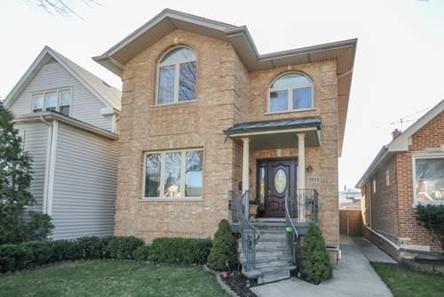 3918 N Oak Park, Chicago, IL 60634