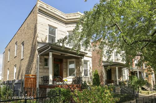 1466 W Summerdale Unit 2, Chicago, IL 60640 Andersonville