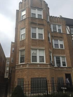 6318 N Mozart Unit 3R, Chicago, IL 60659