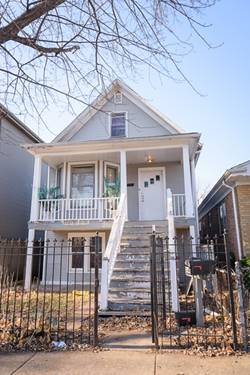 4624 N Harding, Chicago, IL 60625