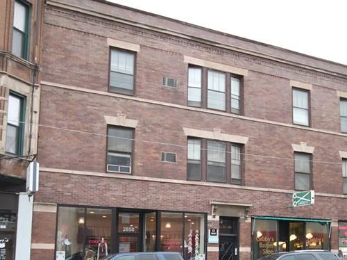 2858 N Clark Unit 2, Chicago, IL 60657