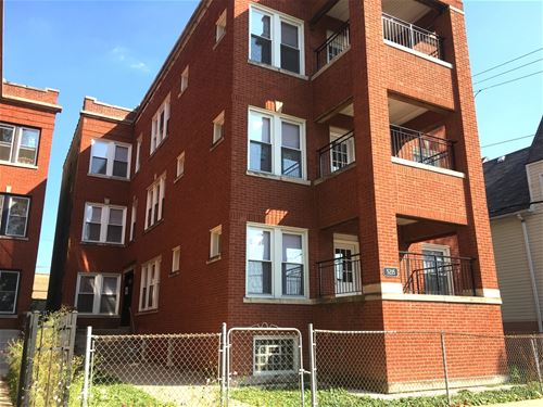 5215 N Christiana Unit 1F, Chicago, IL 60625