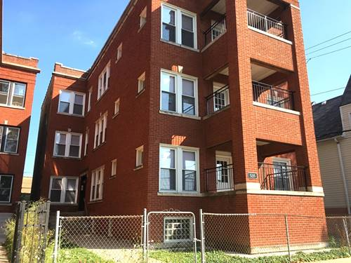 5215 N Christiana Unit 3F, Chicago, IL 60625
