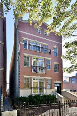 3711 N Clifton Unit 3, Chicago, IL 60613