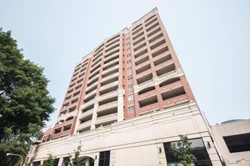 828 W Grace Unit 908, Chicago, IL 60613 Lakeview