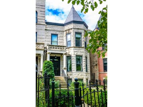 2536 N Burling, Chicago, IL 60614 Lincoln Park
