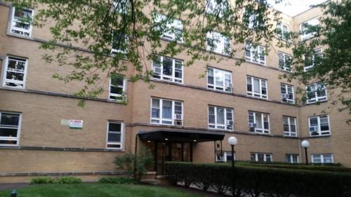 5335 N California Unit 105, Chicago, IL 60625