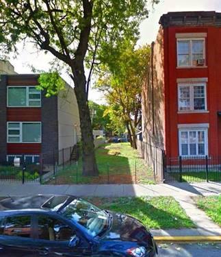 828 N Mozart, Chicago, IL 60622