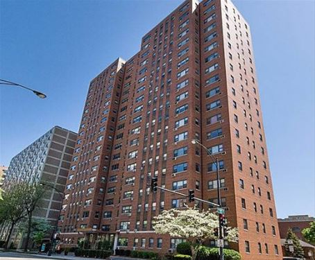 2909 N Sheridan Unit 203, Chicago, IL 60657 Lakeview