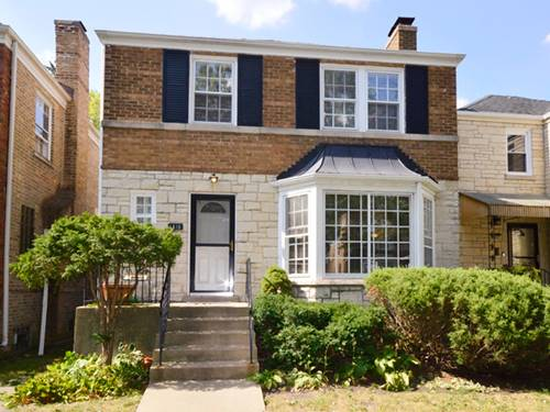 6110 N Lawndale, Chicago, IL 60659