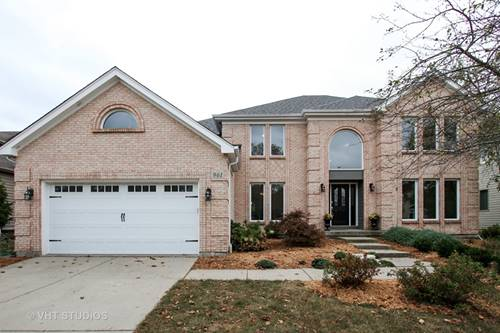 961 Wedgewood, Crystal Lake, IL 60014