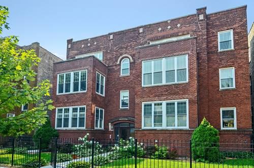2617 W Leland Unit 1E, Chicago, IL 60625