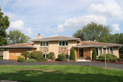 12239 S Oak Park, Palos Heights, IL 60463